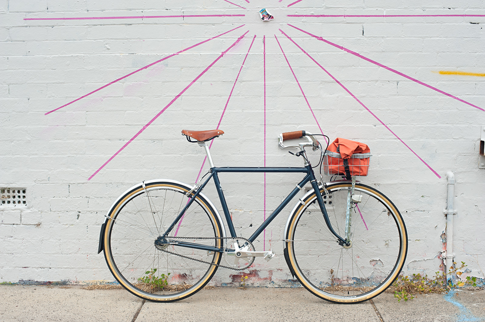 Past Builds | Pedal Cyclery