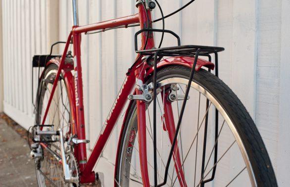 Bianchi Raid Touring Bike 57cm (SOLD)