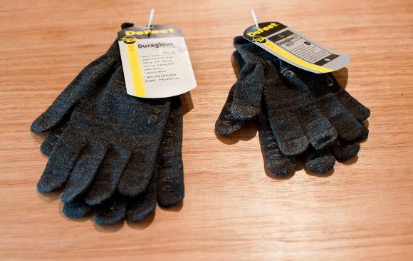 DeFeet Merino Wool Gloves