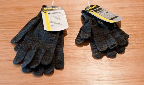DeFeet Merino Wool Gloves