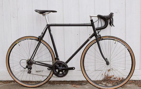 Daccordi Road Bike with Shimano 105 57cm (SOLD)